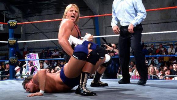 AEW tendrá un torneo anual en memoria de Owen Hart, luchador que falleció en WWE. (WWE)