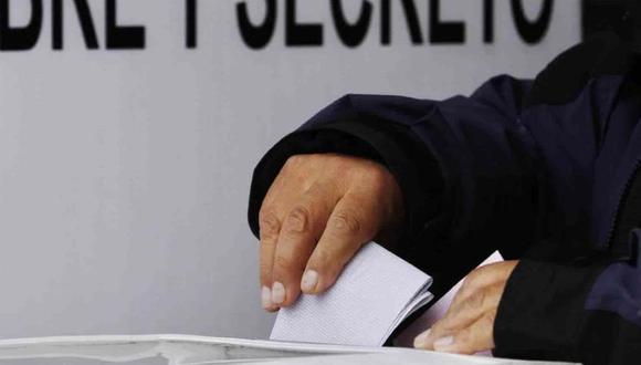Las elecciones de 2021 serán los comicios más grandes en México, pues se elegirán 500 cargos federales y 19 mil 915 de carácter local (Foto: INEI)