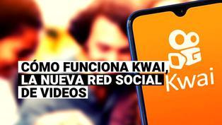 Cómo funciona Kwai, la nueva red social que paga a sus usuarios por ver videos