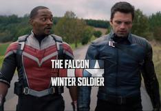 """¿Por qué """"The Falcon and the Winter Soldier"""" es más popular que """"WandaVision""""?"""