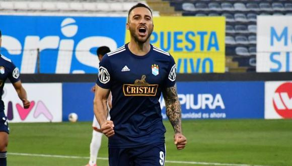 Sporting Cristal y Atlético Grau jugaron en Matute. (Foto: Liga 1)