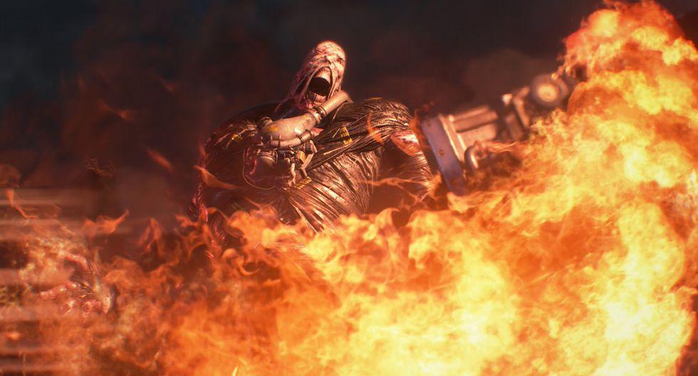 Resident Evil 3 Remake: tráiler, primeras imágenes, fecha de lanzamiento y más. (Foto: Capcom)