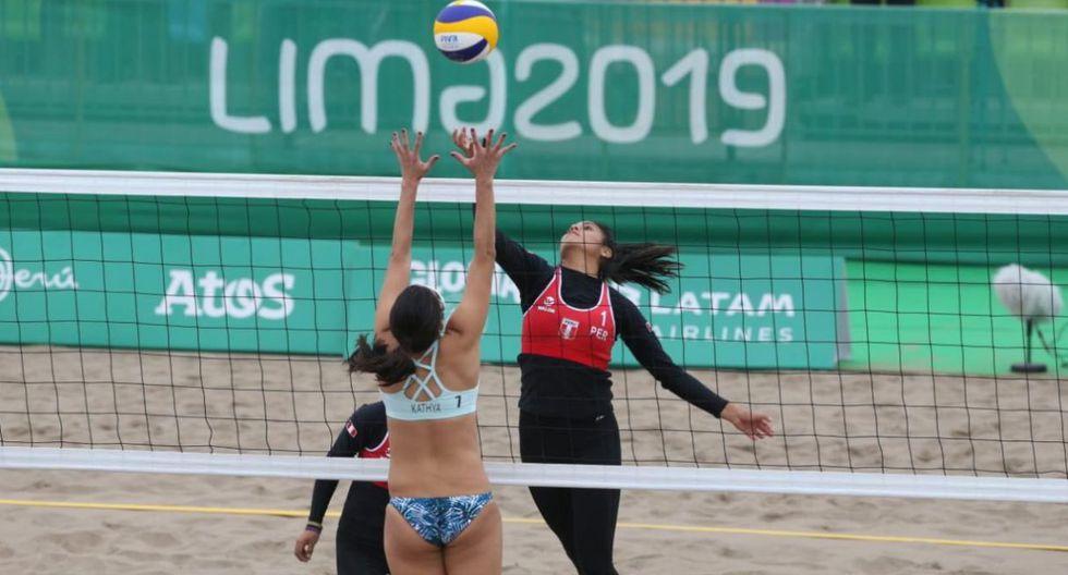 Juegos Panamericanos Lima 2019 Peru Vs El Salvador Resumen