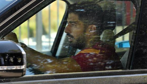 Luis Suárez tiene contrato con Barcelona hasta mediados del 2021. (Foto: FC Barcelona)