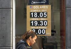 Tipo de cambio en México: ¿a cuánto se cotiza el dólar hoy miércoles 24 de febrero?