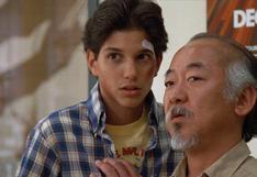 """""""Cobra Kai"""": esto sucedió con el Sr. Miyagi entre el tiempo """"The Karate Kid"""" y la serie de Netflix"""