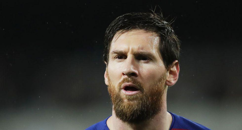 El top 10 de los mejores jugadores del mundo para Lionel Messi en la actualidad [FOTOS]