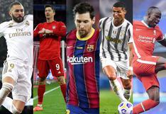 Fútbol internacional: Estas son las apuestas de los mejores partidos del fin de semana