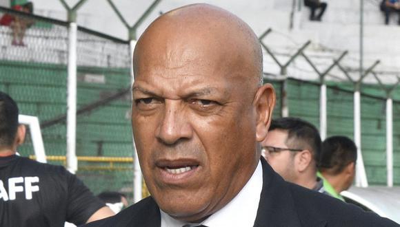 Roberto Mosquera habló sobre el duelo entre Alianza Lima y Deportivo Binacional. (Foto: GEC)