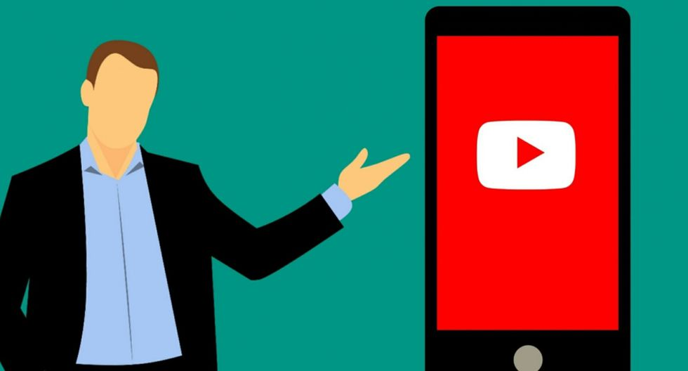 YouTube (Foto: PublicDomain)