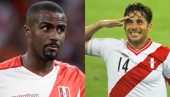 Christian Ramos habló sobre Claudio Pizarro en la Selección Peruana. (GEC)