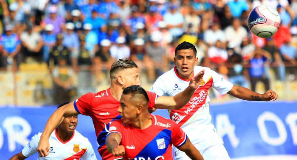 El ganador de este partido enfrentará al ganador de la llave entre Alianza Atlético y Cienciano. (Celso Roldán)