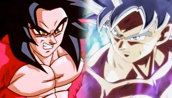 """Dragon Ball Super: Broly"": ¿qué pasó exactamente con Dragon Ball GT? (Foto: Toei Animation)"