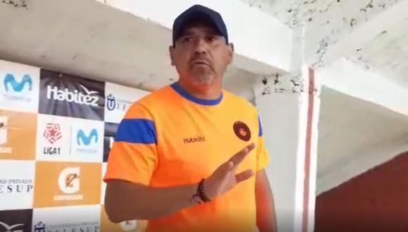 Carlos Cortijo volvió a Pirata FC. (Video: Takeshi Ayasta)