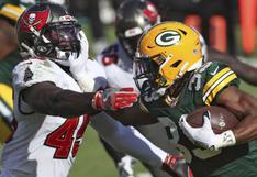 Buccaneers vs. Packers: fecha, horarios y canales del duelo por la final de la Conferencia Nacional de la NFL