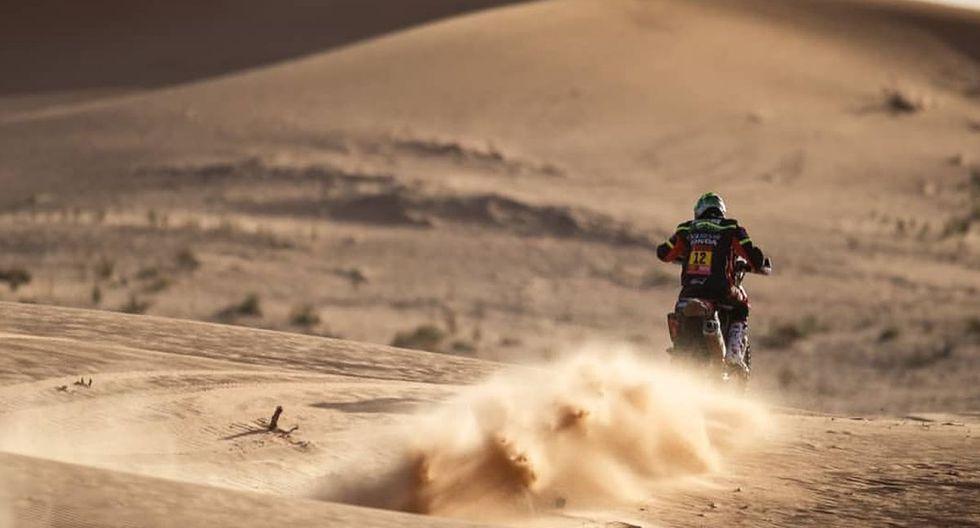 El Rally Dakar de este año se disputa íntegramente en Arabia Saudita. (Foto: Rally Dakar)