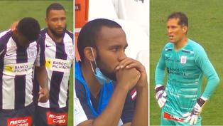 Alianza Lima: conoce la lista de jugadores que no siguen en La Victoria