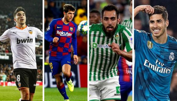 FIFA 20: ¡Todos contra el coronavirus! 20 futbolistas de LaLiga disputarán un torneo organizado por Ibai Llanos.