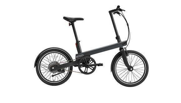 Así es como luce la nueva bicicleta eléctrica de Xiaomi. (Foto: Xiaomi)