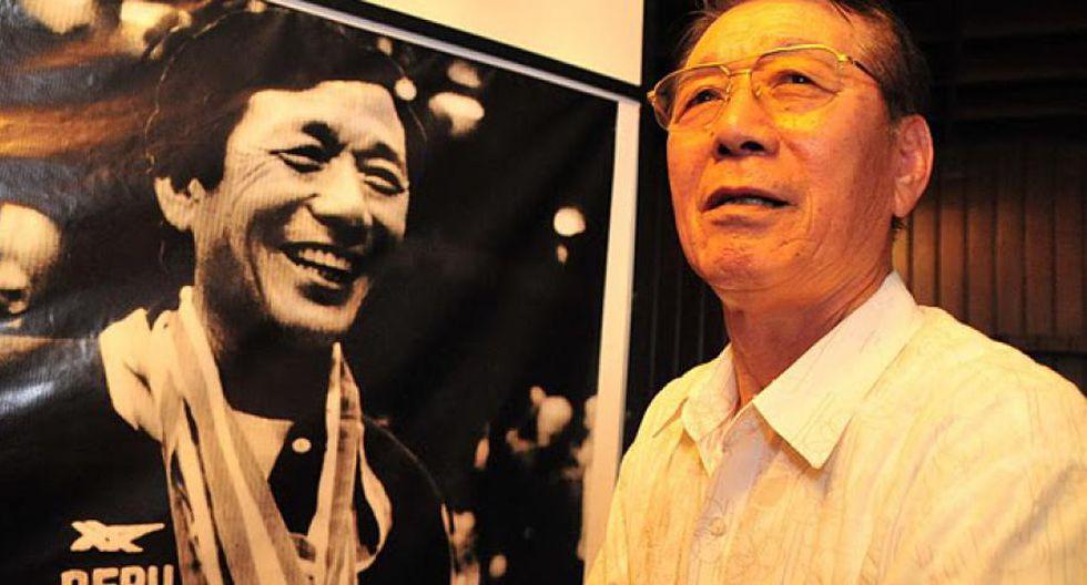Man Bok Park falleció a los 86 años