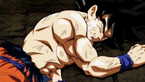 Dragon Ball Super: ¿Goku muere a manos de Moro? Se filtran presuntas imágenes del manga 62. (Foto: Toei Animation).