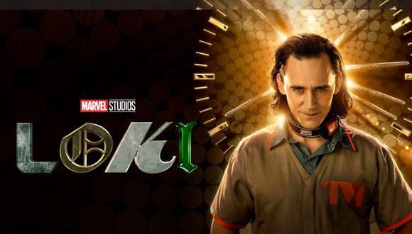 """""""Loki"""": fecha, hora y donde ver el primer capítulo de la serie de Marvel. (Foto: Disney)"""