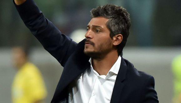 Gustavo Munúa regresa a Nacional, rival de Alianza Lima en la Copa Libertadores 2020. (Foto: AFP)