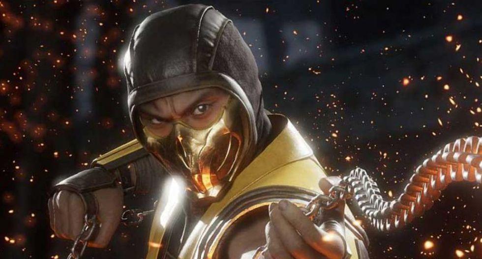 Mortal Kombat incluirá a varios personajes de Hollywood para su nueva película