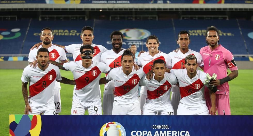 Selección Peruana    Cuándo vuelve a jugar Blanquirroja en las Eliminatorias Qatar 2022   Copa América   FUTBOL-PERUANO   DEPOR