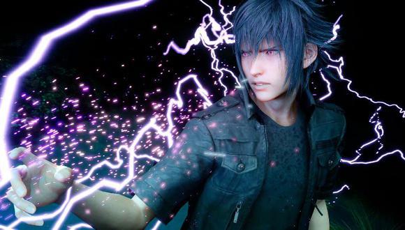 Echa una vistazo a todos los descuentos en Final Fantasy