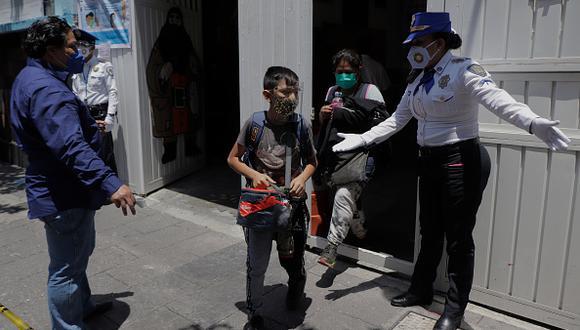 Beca Bienestar 2021: cuáles son los requisitos y cómo registrarte para acceder al apoyo en México (Foto: Getty Images).