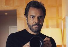 """Eugenio Derbez buscará mostrar que """"México es mucho más que narcotraficantes"""" en su serie """"Acapulco"""""""