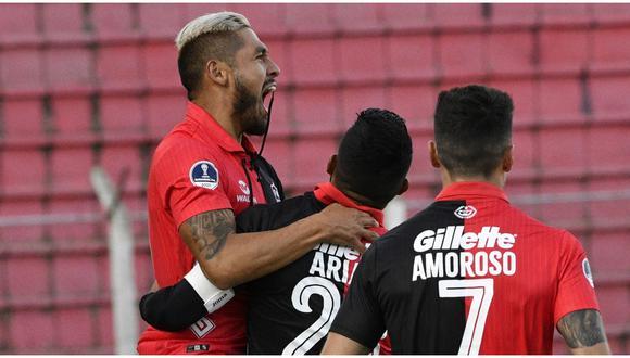 Joel Sánchez espera que Melgar pueda seguir avanzando en la Copa Sudamericana. (Foto: Alan Mayta)