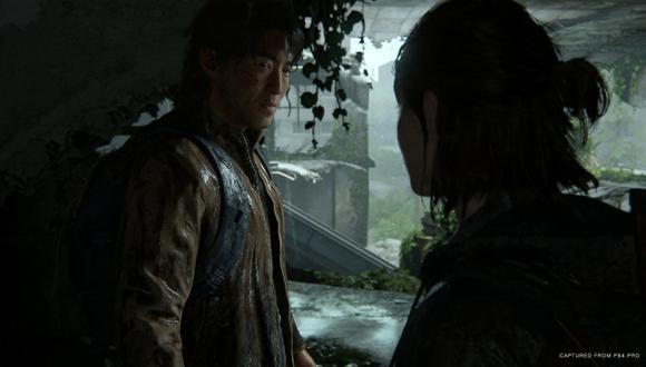 The Last of Us Part II: comparación gráfica entre la versión del 2017 y la del 2020. (Foto: Naughty Dog)