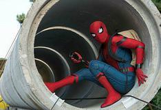 Marvel tuvo este detalle que hace referencia a Ultron en Spider-Man: Homecoming