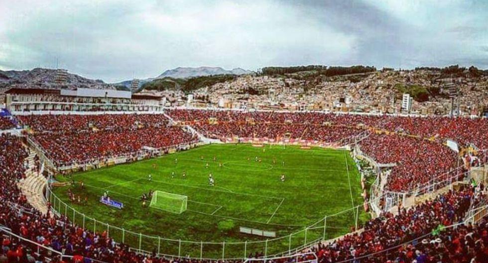 Cienciano jugará en el Inca Garcilaso de la Vega. (Foto: Difusión)