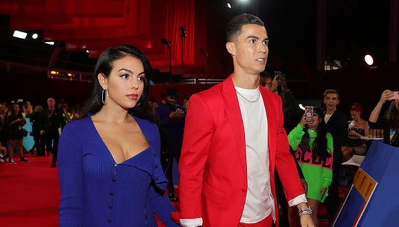 Cristiano Ronaldo llegó a Juventus procedente del Real Madrid en el 2018. (Getty)