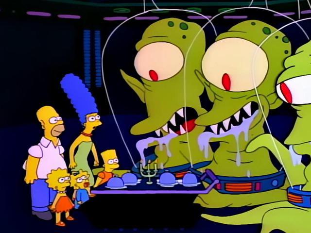 Los Simpson Las Veces Que Homero Y Su Familia Murio En Los Especiales De Treehouse Of Horror Fox Halloween Disney Nnda Nnlt Depor Play Depor