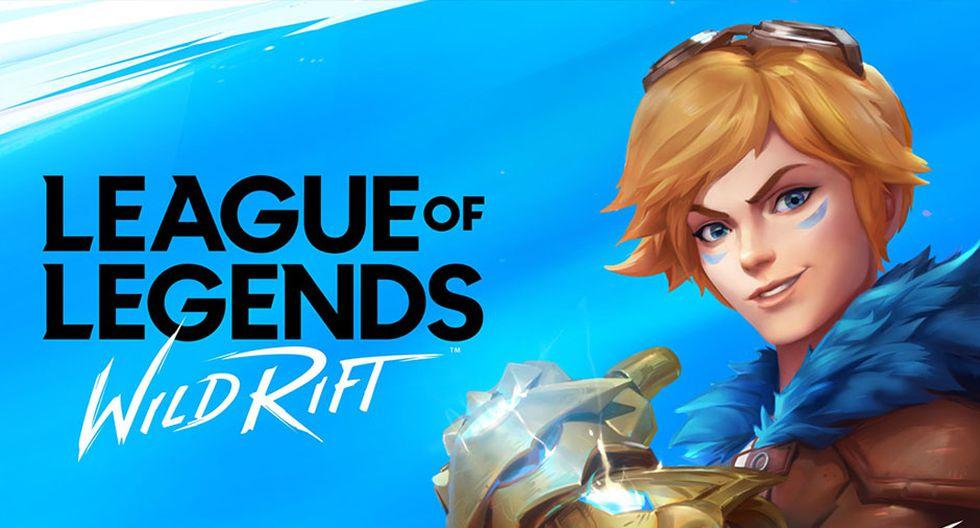 League of Legends Wild Rift estará disponible en Brasil y Filipinas pero solo an Android. (Foto: Riot Games)