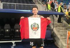 El 'Tigre' va por nuestro 'Sheriff': Selección Peruana mandó carta de reserva por Gustavo Dulanto