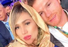 Los Ángeles Azules en la boda de Canelo Álvarez y Fernanda Gómez: por qué el boxeador quería a este grupo