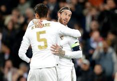 Quieren al dúo: la última mareante oferta del PSG por Raphael Varane