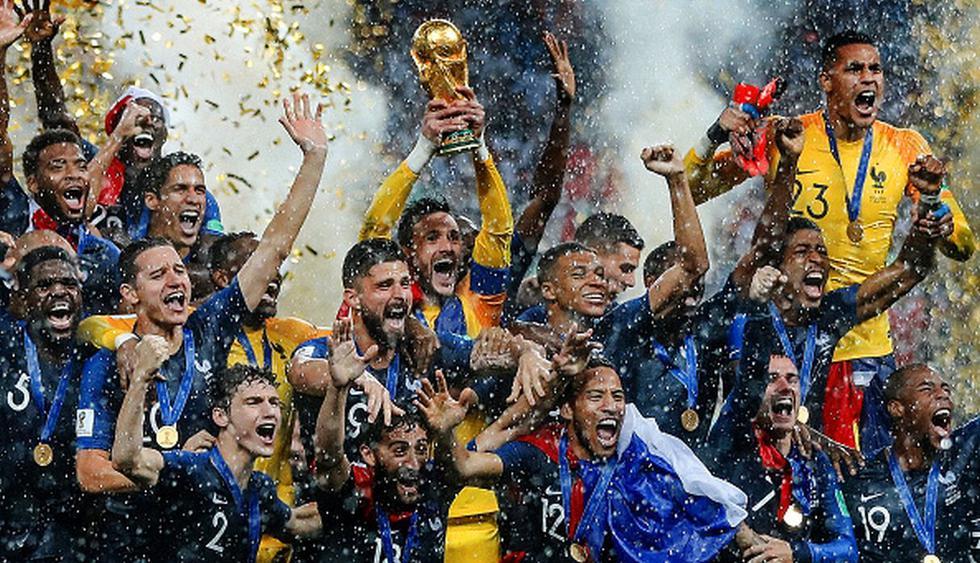 Imperdible: Depor te trae una edición especial del Mundial