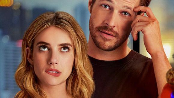 "Trailer for ""Calendar love"", Netflix movie"