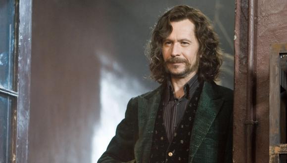 Los peores errores de Sirius Black en la franquicia de Harry Potter (Foto: Wizarding World)