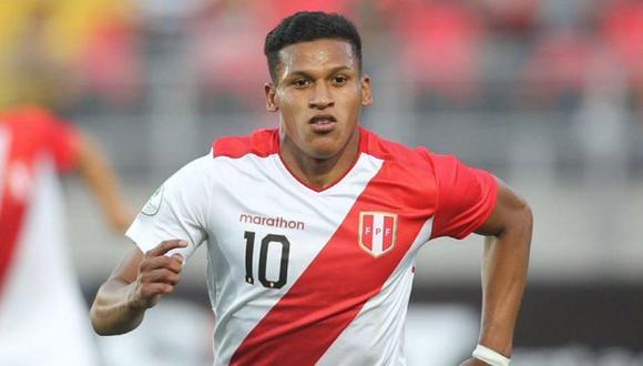 Fernando Pacheco firmó por Fluminense en 2020 (Foto: Agencias)