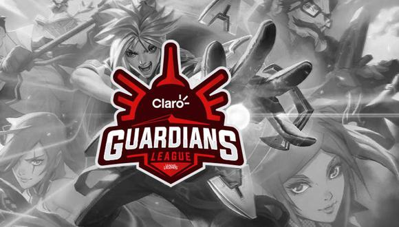 Guardians League (Depor)