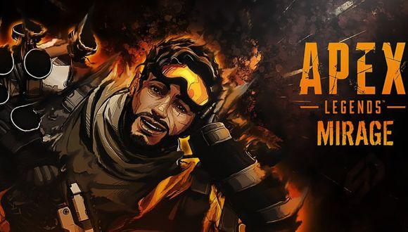 Apex Legends | Mirage