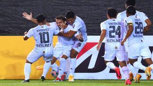 Copa Sudamericana: Melgar y su gran remontada frente a Metropolitanos de Venezuela