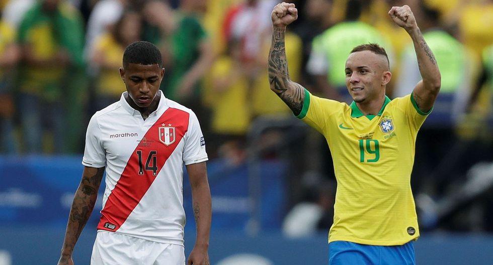 ¿Qué necesita Perú para clasificar a los cuartos de final de la Copa América? (Foto: Agencias)